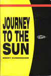 Journey to the Sun, front cover