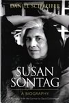 Susan Sontag: A Biography, front cover